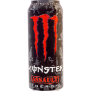 canette monster